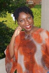 Ameerah Lewis - Christian Seminar Instructor