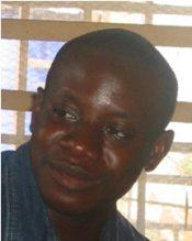 Christian Men's Bible Study Leader Olusegun Mokuolu