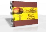 Becoming God's Masterpiece Bible Study Book Prayer Journal