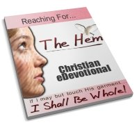 The Hem Devotional - Christian eZine