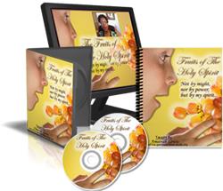 Fruit of the Holy Spirit Christian WebClass