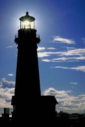 Christian depression-Lighthouse