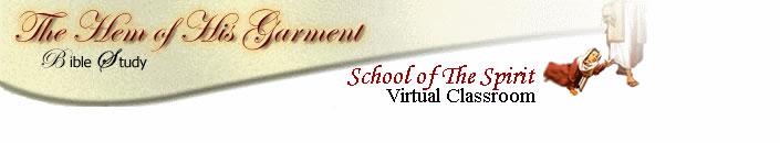 School of the Spirit Christian Affiliate Program Header