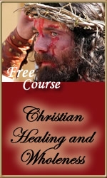 Christian Healing Online Bible Study Group
