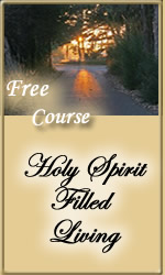 Holy Spirit Filled Living Online Bible Study Course