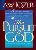 The Pursuit of God - Bible Study Book Special Offer