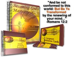 Becoming God's Masterpiece Christian Affiliate Program