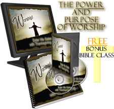 Free With Bible Class on fellwship with the Holy Spirit