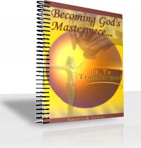 Becoming God's Masterpiece Bible Study Book