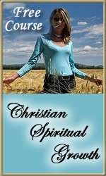 Spiritual Growth Online Bible Study Group