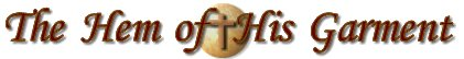 The Hem's Christian Ezine