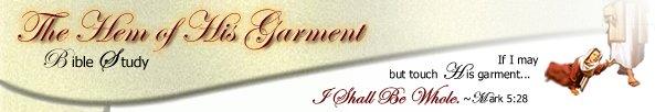 Bible Study Online Logo