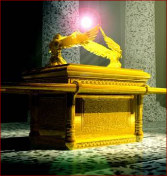 Ark of the covenant Bible study on the holy spirit