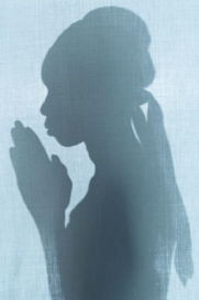 how to forgive the unforgivable woman praying