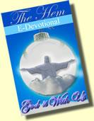 christian Ezine Christmas devotional cover