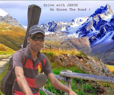 Drive With Jesus