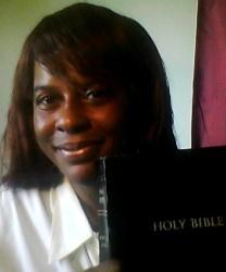 Bible Inspiration Leader Min. Marlene Taylor