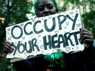 Occupy Your Heart With Jesus