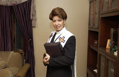 Overseer, Annmarie Fontanez