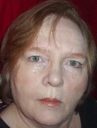 Shirley Scurlock