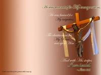 Healing christian desktop walpaper