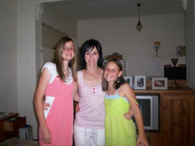 Me and 2 of my girls